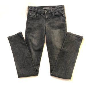 "Joe's Jeans ""The Honey"" Straight Leg"